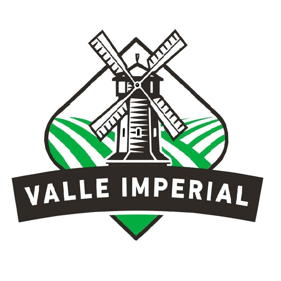 Valle Imperial